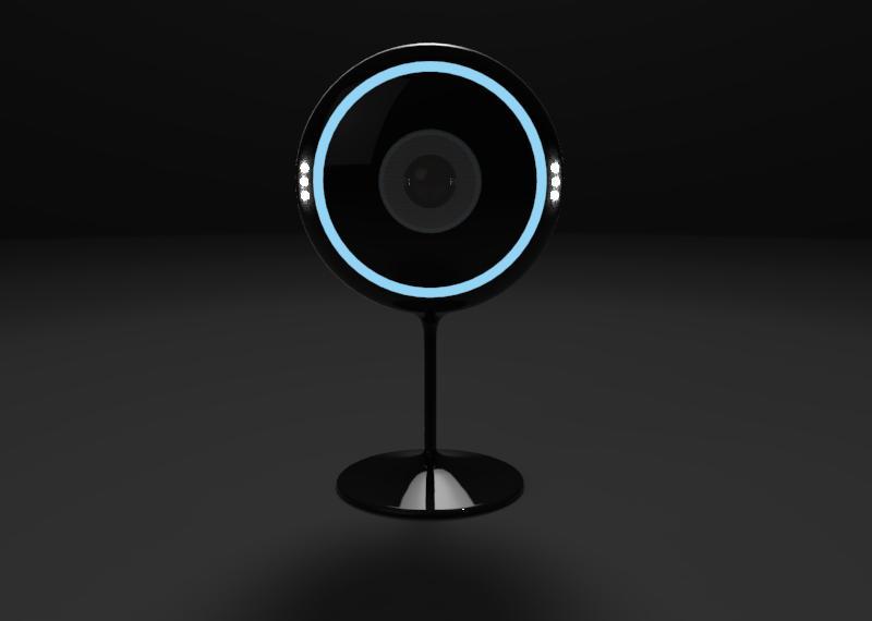 Webcam iot